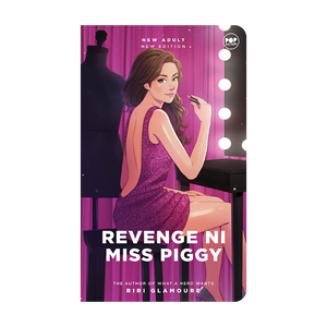 eBook: Revenge Ni Miss Piggy