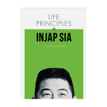 Load image into Gallery viewer, eBook: Life Principle by Injap Sia
