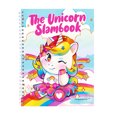 Unicorn Slambook