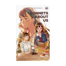 Load image into Gallery viewer, eBook: Sonnets About Us