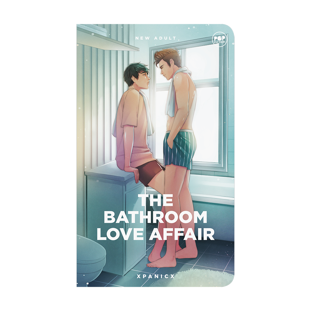 The Bathroom Love Affair