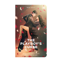 Load image into Gallery viewer, eBook: The Playboy's Curse