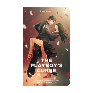 eBook: The Playboy's Curse