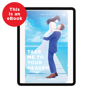 eBook: Take Me to Your Heaven
