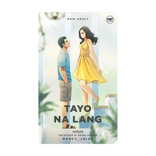 Load image into Gallery viewer, eBook: Tayo Na Lang