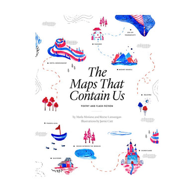 The Maps That Contain Us