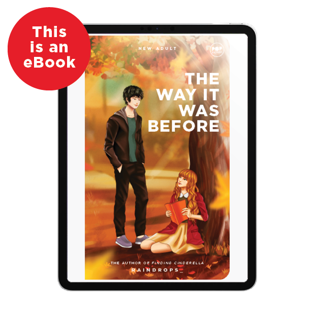 eBook: The Way It Was Before