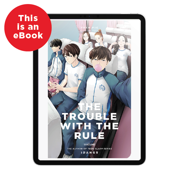 eBook: The Trouble With The Rule