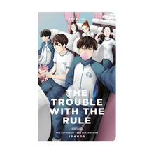 Load image into Gallery viewer, eBook: The Trouble With The Rule
