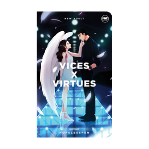 eBook: Vices X Virtues