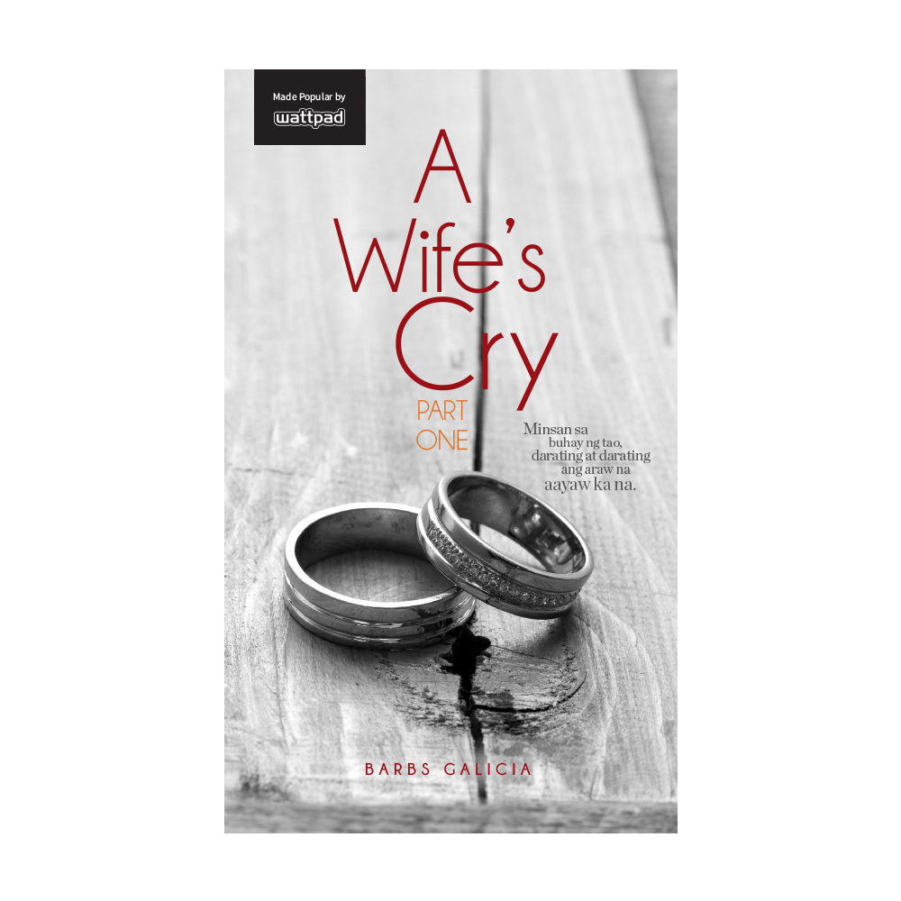 A Wife's Cry Part 1