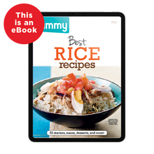 Load image into Gallery viewer, eBook: Best Rice Recipes