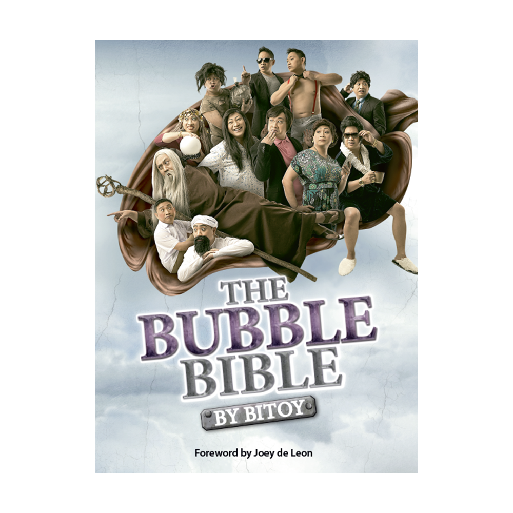 Bubble Bible