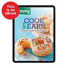 Load image into Gallery viewer, eBook: Cook & Earn