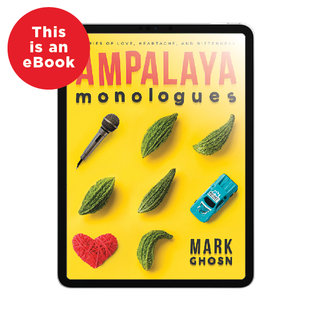 eBook: Ampalaya Monologues