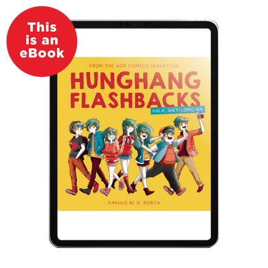 eBook: Hunghang Flashbacks Book 1