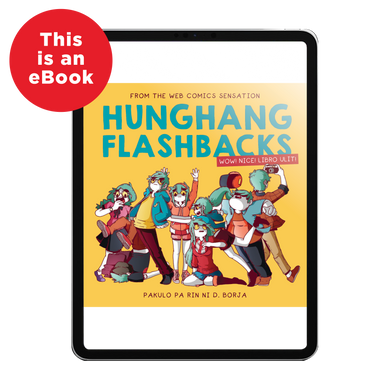 eBook: Hunghang Flashbacks Book 2
