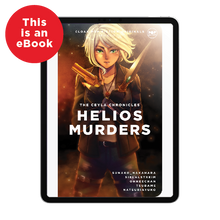 Load image into Gallery viewer, eBook: Helios Murders