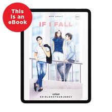 Load image into Gallery viewer, eBook: If I Fall