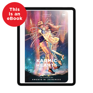 eBook: Karmic Hearts