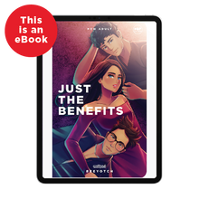 Load image into Gallery viewer, eBook: Just The Benefits