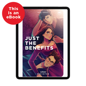eBook: Just The Benefits