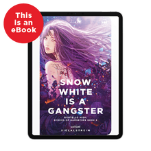 Load image into Gallery viewer, eBook: Snow White Is A Gangster
