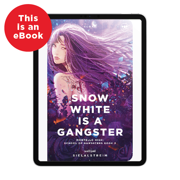 eBook: Snow White Is A Gangster