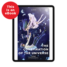 Load image into Gallery viewer, eBook: The Conspiration Of The Universe