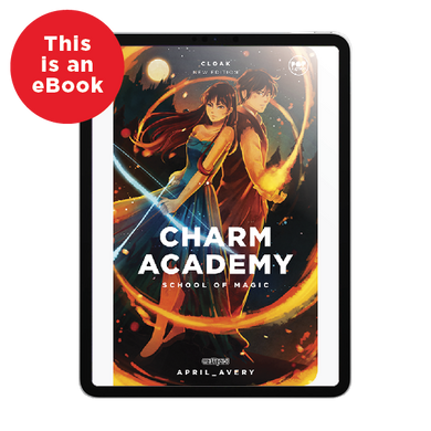 eBook: Charm Academy: School of Magic