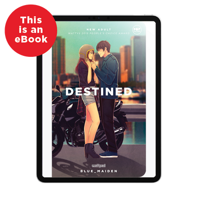 eBook: Destined