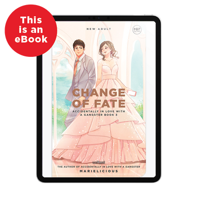 eBook: Change of Fate