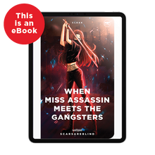 Load image into Gallery viewer, eBook: When Miss Assassin Meets The Gangsters