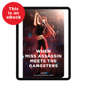 eBook: When Miss Assassin Meets The Gangsters