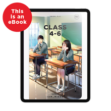 Load image into Gallery viewer, eBook: Class 4-6