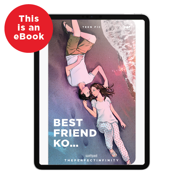 eBook: Bestfriend Ko...
