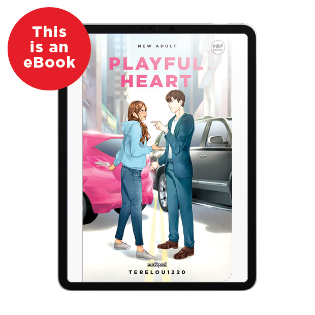 eBook: Playful Heart