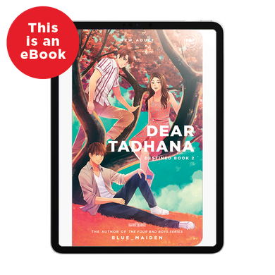 eBook: Dear Tadhana