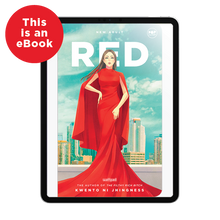 Load image into Gallery viewer, eBook: Red