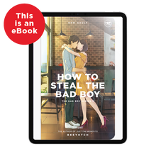 Load image into Gallery viewer, eBook: How To Steal The Bad Boy