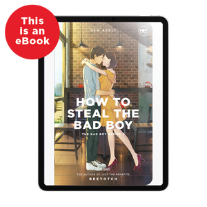 eBook: How To Steal The Bad Boy