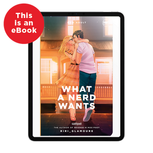 eBook: What A Nerd Wants