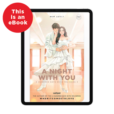 eBook: A Night With You