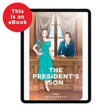Load image into Gallery viewer, eBook: The President's Son