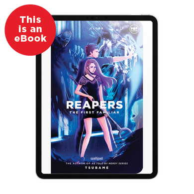 eBook: Reapers: The First Familiar