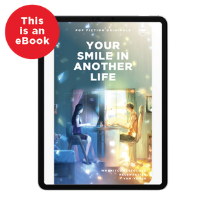 eBook: Your Smile in Another Life