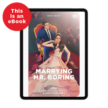 Load image into Gallery viewer, eBook: Marrying Mr. Boring