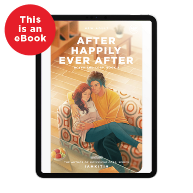 eBook: After Happily Ever After: Boyfriend Corp. 3