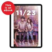 Load image into Gallery viewer, eBook: 11/23 (23:11 book 2)