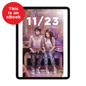 eBook: 11/23 (23:11 book 2)